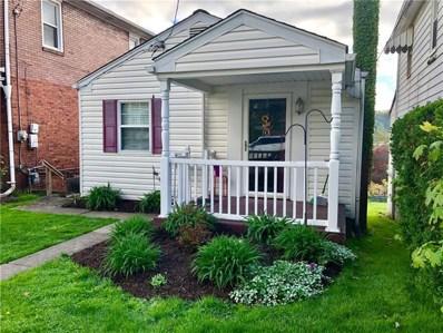 516 Ohio Ave, Midland Boro, PA 15059 - #: 1392657