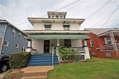 74 Downer Ave, Uniontown, PA 15401 - #: 1392928