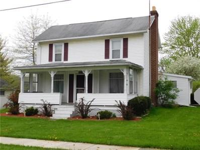 132 Beaver Ave, West Sunbury, PA 16061 - #: 1393786