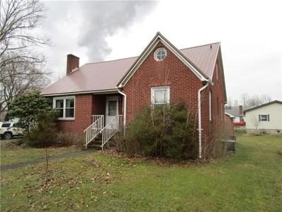 197 Ligonier Street, St Clair Twp, PA 15944 - #: 1393915