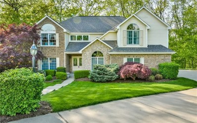 511 Hickory Ct, Wexford, PA 15090 - #: 1393986