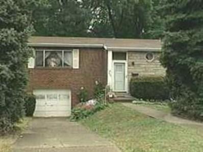 220 Maxwell Street, Pittsburgh, PA 15205 - #: 1393996