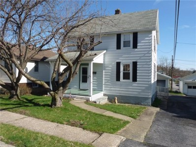 866 38th Street, East-Other Area, PA 16601 - #: 1394814