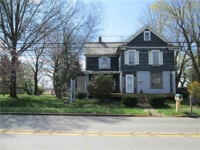 360 Main St., Prospect, PA 16052 - #: 1395920