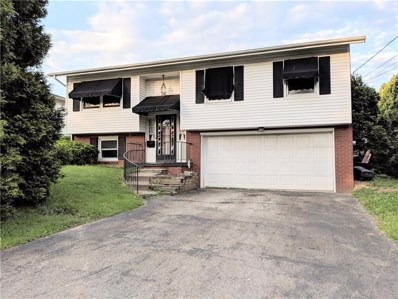 912 North Street, Scottdale, PA 15683 - #: 1396190