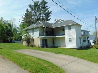 109 Pine Knob Rd, South Union Twp, PA 15445 - #: 1396360