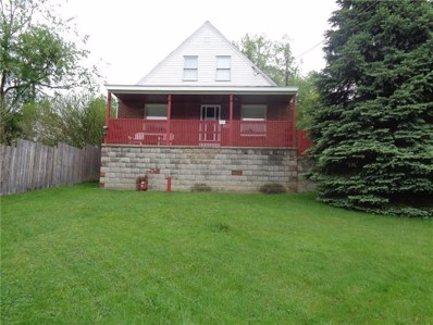 525 Agnew Rd, Pittsburgh, PA 15227 - #: 1396777