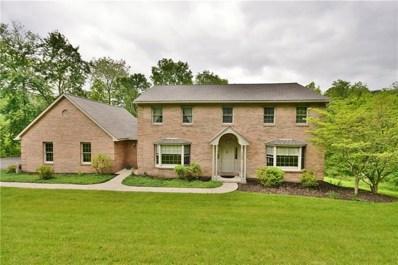 139 Heathercroft Dr, Cranberry Township, PA 16066 - #: 1397584
