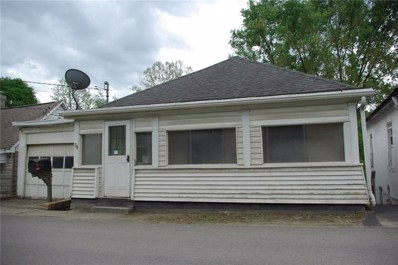 70 Browntown Rd, Avella, PA 15312 - #: 1397674
