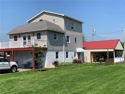 625 Orr Ave, Ford Cliff, PA 16228 - #: 1398140
