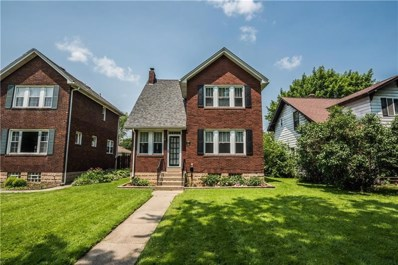 103 McDonald Ave, Pittsburgh, PA 15223 - #: 1398828