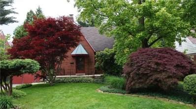 1497 Green Ave, Glenshaw, PA 15116 - #: 1399786