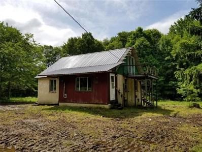 1025 Stevenson Rd, Barkeyville, PA 16127 - #: 1400208