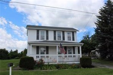 160 S Franklin St, Prospect Boro, PA 16052 - #: 1400270