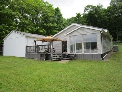 418 Lake Shore Road, Friedens, PA 15541 - #: 1400322