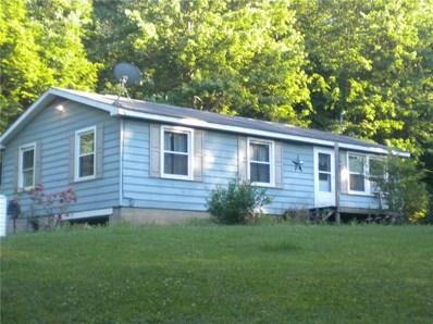924 Valley Road, Polk Boro, PA 16342 - #: 1401039