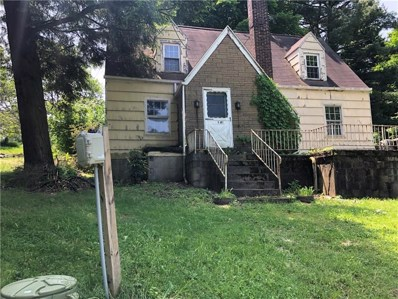126 Hilltop Dr, Ellwood City, PA 16117 - #: 1401197