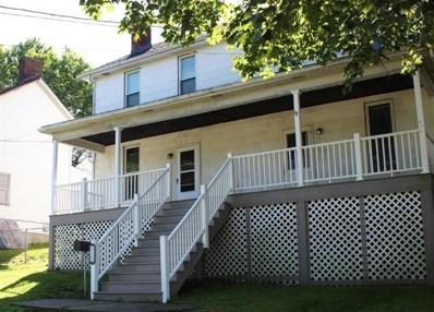 13 Hillcrest Ave, Burgettstown, PA 15021 - #: 1401210