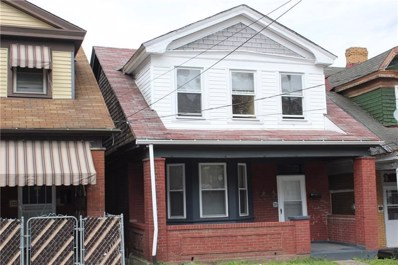 205 Quincy Ave, Pittsburgh, PA 15210 - #: 1401632