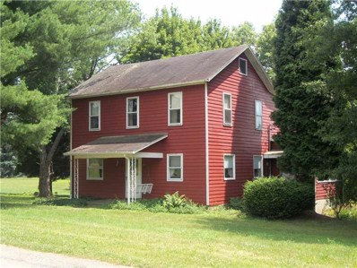 385 Sunset Road, Friedens, PA 15541 - #: 1401781