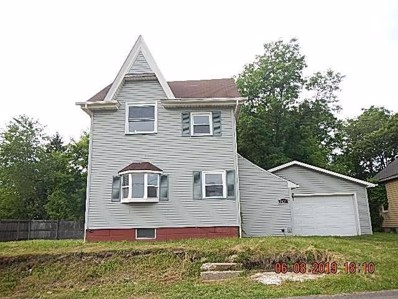 1439 14th St, Taylor Twp, PA 16160 - #: 1402382