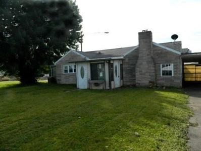 608 Orr Avenue, Ford Cliff Boro, PA 16228 - #: 1402421