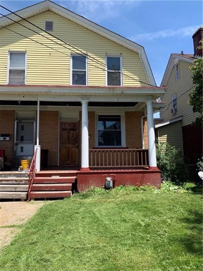 50 Amherst, Pittsburgh, PA 15229 - #: 1403355