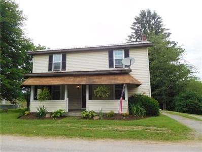 168 W Main St, Dayton, PA 16222 - #: 1403431