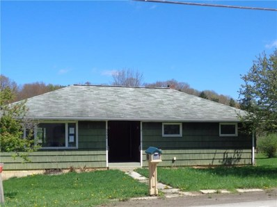 5550 Route 85 Hwy, Home, PA 15747 - #: 1403682