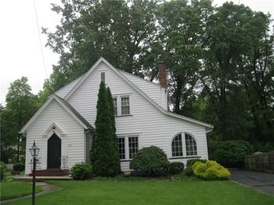 122 E Fairfield Ave., New Castle, PA 16105 - #: 1403889