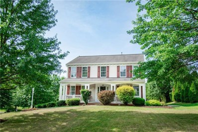 1001 Greenfield Dr, Cecil, PA 15317 - #: 1406702