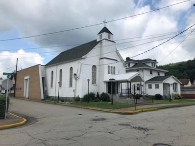 1005 Garfield Ave, Roscoe, PA 15477 - #: 1406726