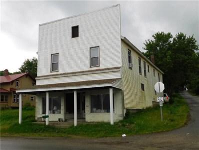 3917 Main Street, Adamsville, PA 16110 - #: 1407168