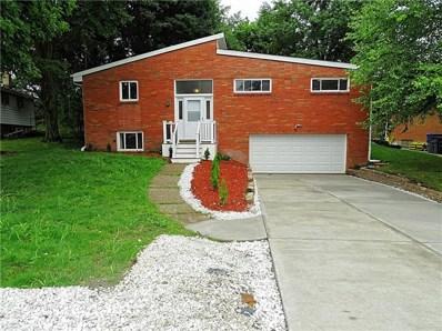209 Maxwell St, Pittsburgh, PA 15205 - #: 1408291