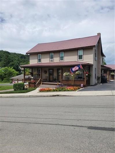 449 Bridge Street, Shanksville, PA 15560 - #: 1408349