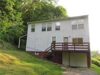 1840 Eckman Lane, North Apollo, PA 15613 - #: 1408698