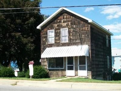 117 Indiana St, Punxsutawney Area School Dist>, PA 15767 - #: 1409278
