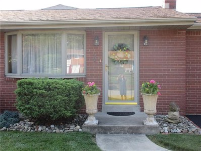 3 Catherine Avenue, Unity Twp, PA 15650 - #: 1410642