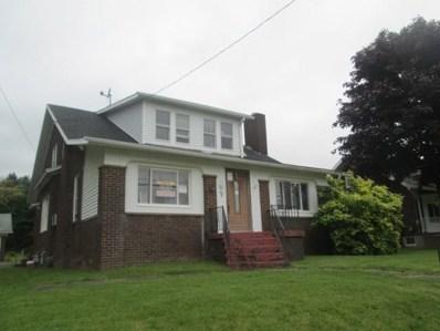 1051 Main St, Rimersburg, PA 16248 - #: 1411104