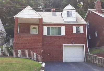 210 Berkley Avenue, Forest Hills Boro, PA 15221 - #: 1411109
