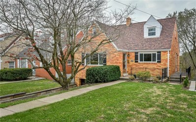 1209 Virginia Ave, Pittsburgh, PA 15211 - #: 1411536
