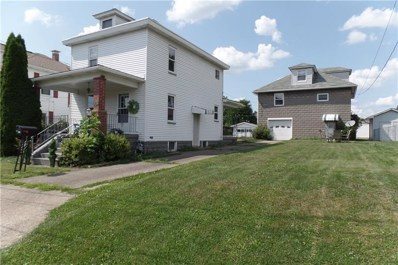 804 George St, Scottdale, PA 15683 - #: 1411932
