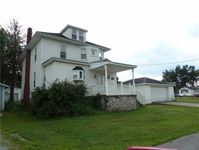 128 Seymore, Burrel\/Blacklick, PA 15716 - #: 1411964