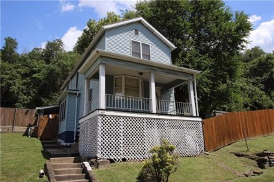 447 Second Street, Fayette City, PA 15438 - #: 1412405