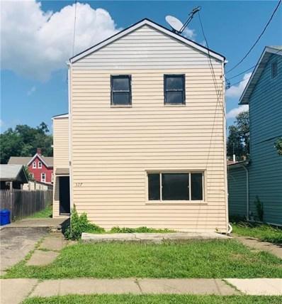327 7th Avenue, New Brighton, PA 15066 - #: 1412487