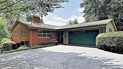 6913 Merton Rd, Ben Avon, PA 15202 - #: 1412548