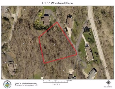 Lot 10 Woodvine Drive, Greensburg, PA 15601 - #: 1412675