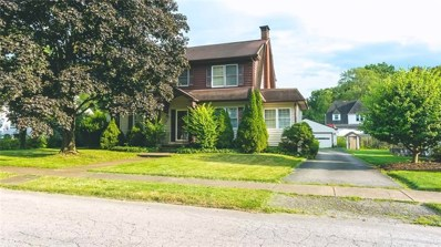 128 E Englewood Ave, New Castle, PA 16105 - #: 1412903