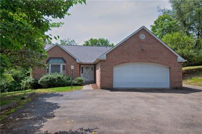 213 Maplewood Dr., Peters Twp, PA 15317 - #: 1413089