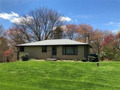 270 W Park Rd, Portersville, PA 16051 - #: 1413171